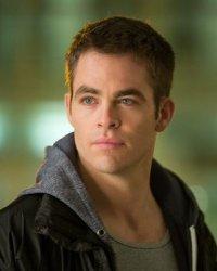 Green Lantern : Chris Pine en Hal Jordan ?