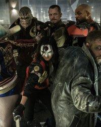 Secrets de tournage : Suicide Squad