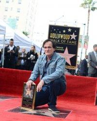 Quentin Tarantino a désormais son étoile sur le mythique Walk of Fame