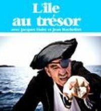 Robert-Louis Stevenson : L'île au trésor (Les plus beaux contes pour enfants)