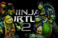 Ninja Turtles 2 - teaser 10 - VOST - (2016)
