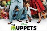 Les Muppets, le retour - bande annonce - VO - (2011)