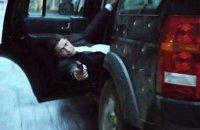 La chute de Londres - teaser - VO - (2015)