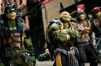 Ninja Turtles 2 - bande annonce - VOST - (2016)
