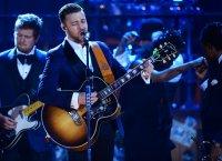 "Justin Timberlake : un documentaire sur sa tournée ""20/20 Experience"""