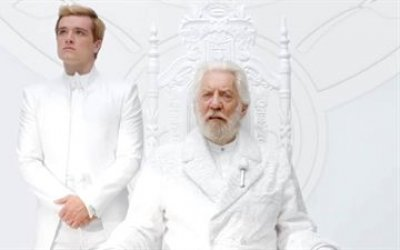 Hunger Games - La Révolte : Partie 1 - teaser 2 - VF - (2014)