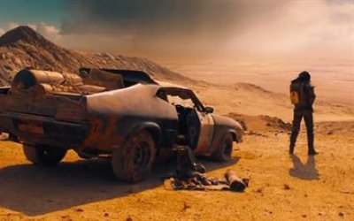 Mad Max: Fury Road - teaser - VOST - (2015)