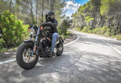 Harley-davidson Sportster Forty-Eight 2016
