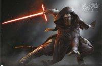 Star Wars 7 : la Force de Kylo Ren vient d'un ronronnement de chat !