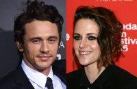 Kristen Stewart et James Franco réunis dans un film sur l'identité de genre