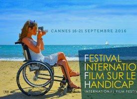 Le Festival International du Film sur le Handicap : l'autre Festival de Cannes