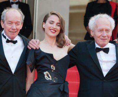 Adèle Haenel, Julie Gayet et une mannequin sans culotte affolent le red carpet !