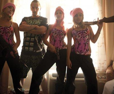Ces gangs de braqueurs que l'on voudrait rejoindre