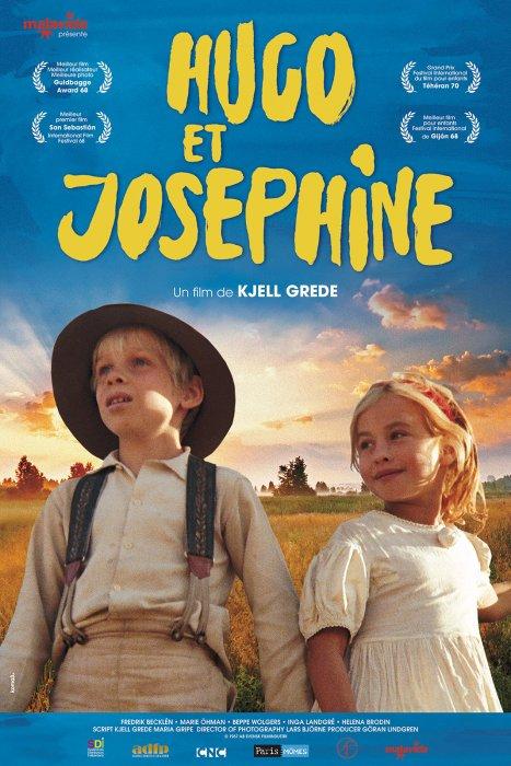 Hugo et Josephine : Affiche