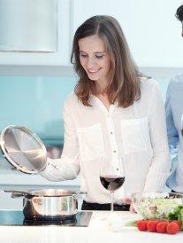 Séduire en cuisine : tout un art !