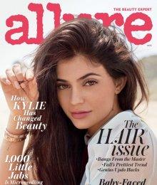 Kylie Jenner en dit plus sur sa chirurgie des lèvres