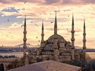 Istanbul la magnifique : Découvrez la ville à cheval sur l\
