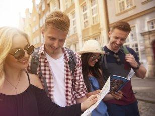 10 applis pour les touristes connectés