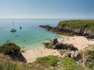 Dix îles françaises où passer le week-end