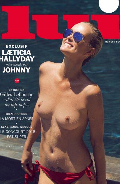 Elles posent nues en Une des magazines et en sont fières