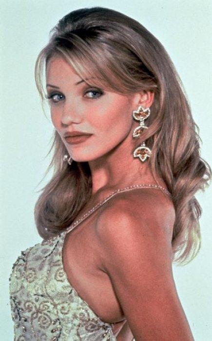 Blonde Cameron Diaz 45