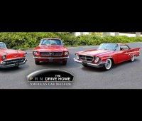 The Drive Home II : The Heritage Run