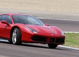 Pas de SUV Ferrari avec Sergio Marchionne