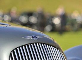 150 Bentley attendues à Windsor