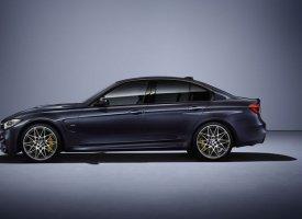 Édition limitée BMW M3 30 Years