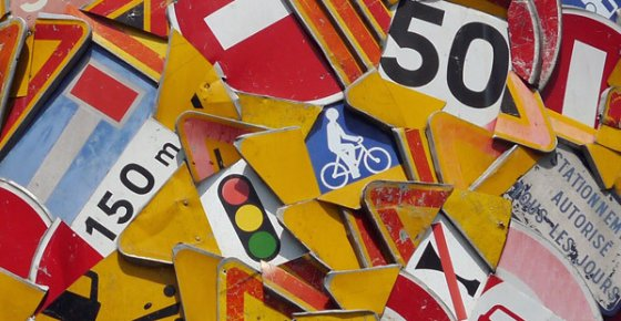 Règlementation routière : ce qui change en 2016