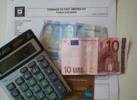 Taux immo : il est possible d'emprunter à moins de 1% sur 20 ans !