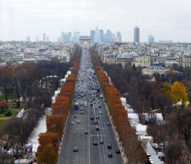 Emploi : les cœurs d'agglomérations concentrent les meilleurs postes