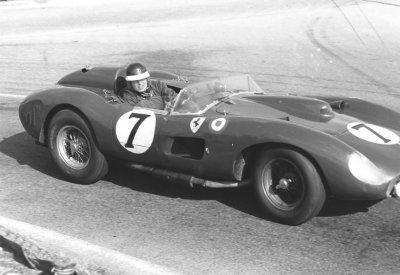 Une Ferrari de 1957 vendue pour 32 millions d'euros