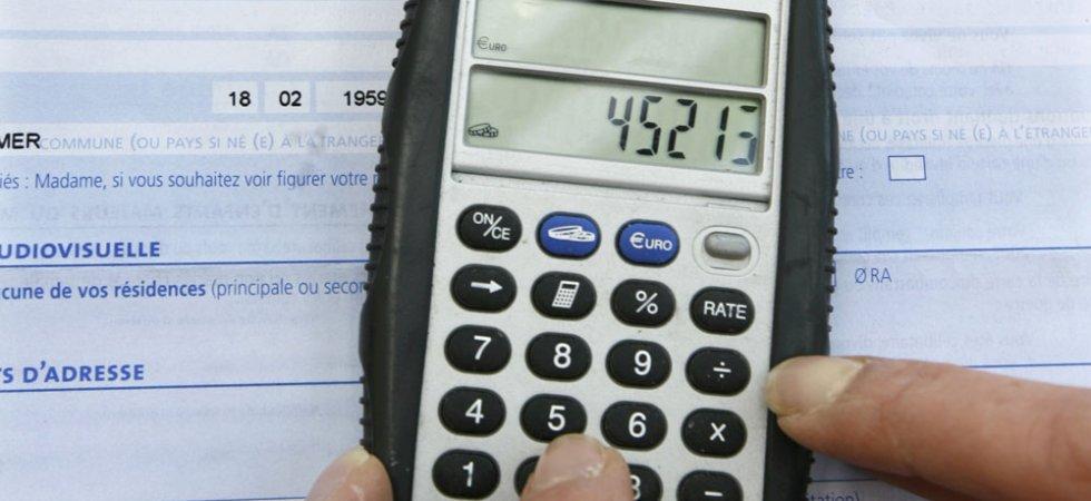 Le salarié français est désormais le plus taxé d'Europe