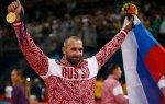 Russie:Tetyukhin nommé porte-drapeau