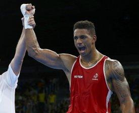 Super-Lourds: Yoka sacré champion olympique !