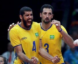 (M): Le Brésil en finale