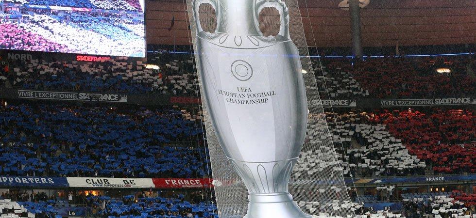 Euro 2016 : les ministres jouent des coudes pour obtenir des places
