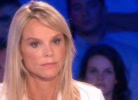 ONPC : des débuts contrastés pour la nouvelle chroniqueuse Vanessa Burggraf