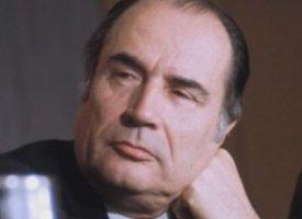 Fin de vie de François Mitterrand : les révélations de sa confidente