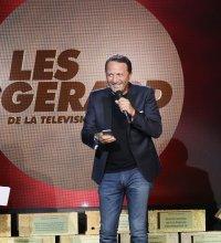 Les Gérard de la télévision 2016 : TPMP raillé, Arthur et Julien Lepers sacrés