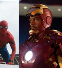 Spider-Man Homecoming: Joe Russo parle de la relation entre le héros et Iron Man