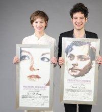 Prix Patrick Dewaere et Romy Schneider: Vincent Lacoste et Lou de Laâge lauréats