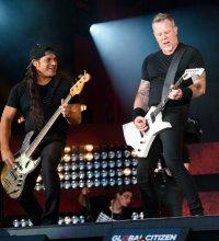 Metallica : un titre en hommage à Lemmy de Motörhead sur leur nouvel album