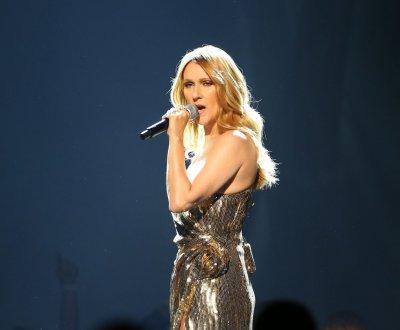 """Céline Dion dévoile """"Encore un soir"""", écrit par Jean-Jacques Goldman"""