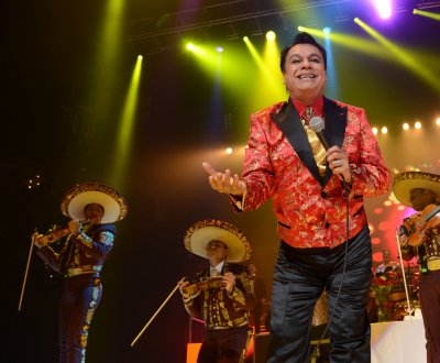 Mort de Juan Gabriel, légende de la chanson latino-américaine
