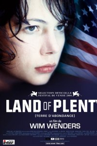 Land of plenty (terre d'abondance)