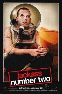 Jackass Deux - Le film