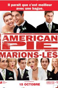 American pie : marions-les !