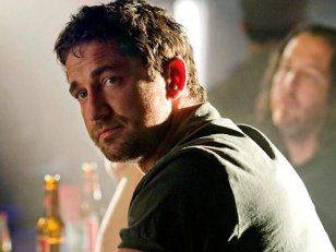 Gerard Butler quitte le remake de Point Break